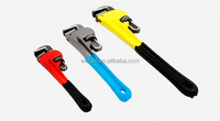 Heavy Pipe Clamp rigid pipe wrench