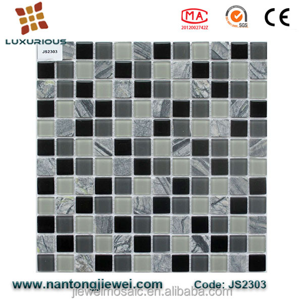 alibaba express in spanish black and white mosaic glass used food plants, kitchens, restaurants