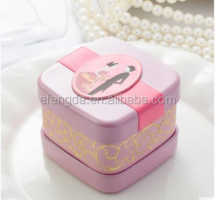 Wedding Gift Ideas Kl : Wedding Favours Box for Sweets Wholesale Wedding candy Box XTH-002