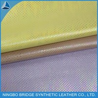 1403004-5037-20 2014 Hot Sample Best Price Fashion Shinny Snake Skin PU Material Bag Leather