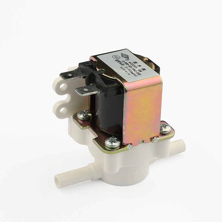 reliable purification product 5v dc 9v 12v mini hydraulic water solenoid valve