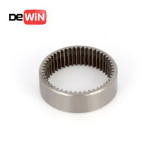 Manufacturer custom reliable quality Sintered steel 8 internal gear