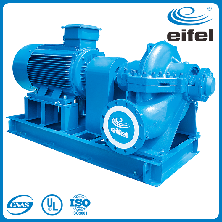 factory main recommend 100 hp water pump