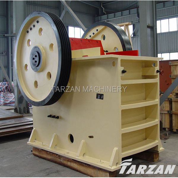 2015 new type jaw crusher price list/pe jaw crusher for building material