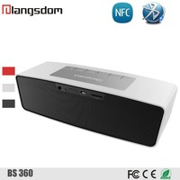 New Design Out Door Wireless Bluetooth Speaker with TF Card Socket