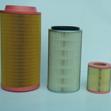 Air Filters for compressor 10A 10HP spare parts after treatment