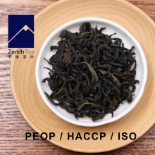Great taste big leaves all fermented organic black tea Grade AAAAA red tea