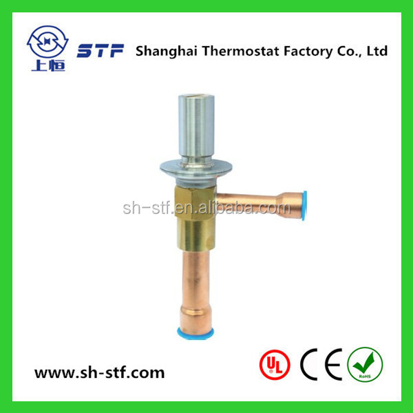 hot gas bypass valve for refrigerator view hot gas bypass valve stf product details from. Black Bedroom Furniture Sets. Home Design Ideas