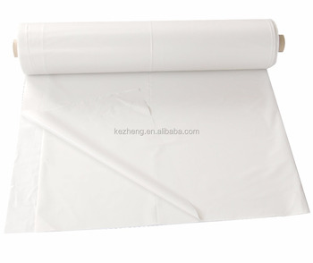 Flame retardant PE film