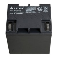 Rechargeable Batteries AGM Battery for UPS System 12v 24ah