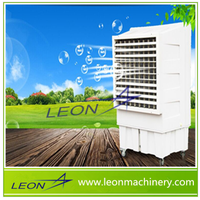 LEON energy saving mobile air condition for factory