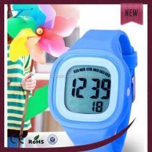 best gift wholesale digital children light up watches