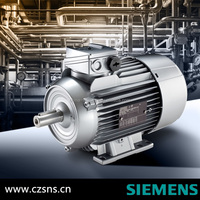 Siemens induction motor 15kw used on pumps,fans,mixers