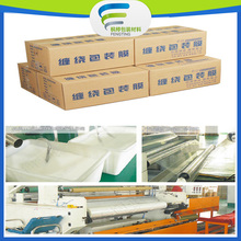 TG Tools manufacturer Plastics Packaging Films:LLDPE Pallet Stretch Wrap - Strengthing &gt 300% travel use