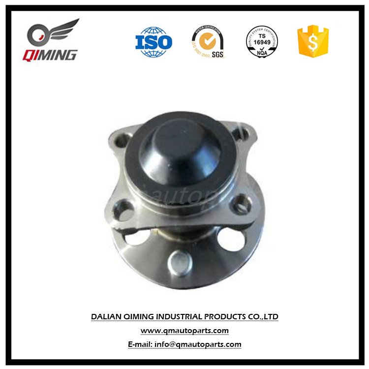Types of Auto Hub Bearing for TOYOTA VIOS 42410-52070