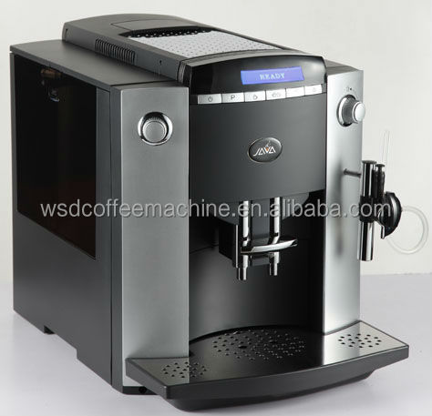 JAVA Express Coffee Machine for Cafe