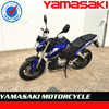 2017 BLUE COLOUR RACING MOTORCYCLE 250CC SPORT BIKE