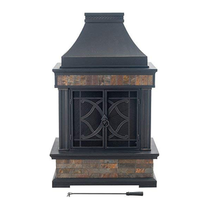 Coal Burning Fireplace Coal Burning Fireplace Suppliers And
