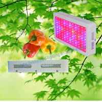 Newest design plant grow led lighting,infrared light growing plants 130w