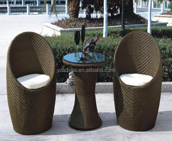 factory sale SGS tested all weather outdoor furniture set