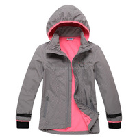 Phibee softshell jacket camping and hiking wear cheap price manufacturer sales