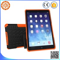 china supplier smart stand cover case for ipad air