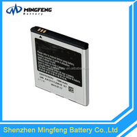 100% genuine free oem lithium battery EB575152VU for samsung galaxy s1 i9000 battery