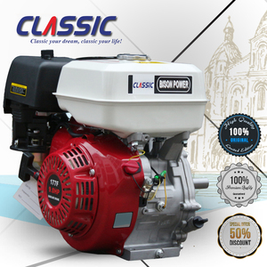 CLASSIC(CHINA) GX270 Gasoline Engines 9HP, 9HP 4-Stroke Honda Gasoline Engine, Gasoline Engine Manual