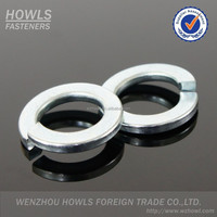 High quality spring lock washer DIN127 spring washer