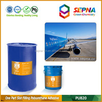 Airport Road Maintance Construction Materials Polyurethane Joint Sealants