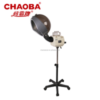 Professional Hair Steamer Hair Salon Equipment Hood Dryer CB-8811