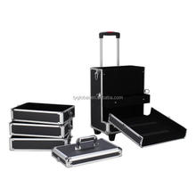 Cheap Wholesales Beauty Makeup Trolley case