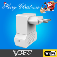 2013 Newest VHT4G Hotel lan to wifi electronic gifts for girls