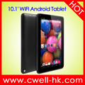 Cheap Price 10.1 Inch Touch Sceen Quad Core 1GB RAM/16GB ROM Android Tablet PC Boxchip V11