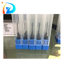 Professional Dental Manufacture Dental Milling Burs Compatible with Roland/Wieland/Yenadent/Amann/Arum System