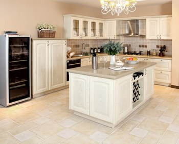 Best quality ecofriendly decorative kitchen marble countertop