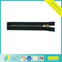 Metal Zipper Best Price With High