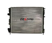 Auto Radiator for RENAULT LOGAN (DL-A009)