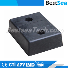 Corner guard for packing, top quality rubber dock bumper