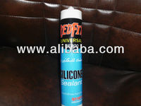 SILICON SEALANT REDFIX