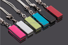 Factory price waterproof usb 2.0 Flash drive 1gb 2gb 4gb 8gb 16gb 32gb 64gb usb memory stick