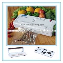 DZ-280 High Quality Food Vacuum Sealer,Vacuum Sealing Machine,Dry And Wet Dual