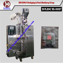 DXDCH-10F ima tea bag packing machine