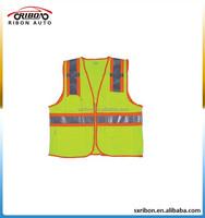 3m high visibility vest/summer reflective safety vest EN20471