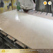 Germany Jura beige limestone honed slabs