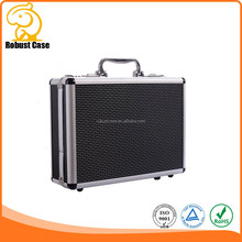 Aluminum Hard Shell extruded aluminum tool carrying case