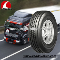 Wholesale semi truk tires/ heavy duty radial truck tire 12.00R20-18PR
