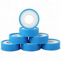 12mm*0.075mm*10m ptfe teflone sealing tape for used in pipe