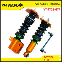 NEX SS-Type Adjustable Coilover Suspension Kit for Mitsubishi