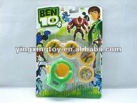 function toy kids ben 10 toy watch